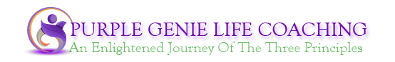 Purple Genie Life Coaching